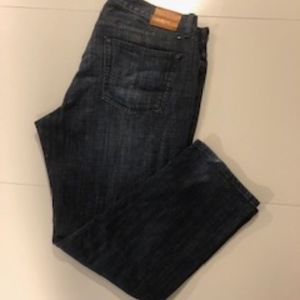 Men's Lucky Brand Straight Jeans 40 x 30